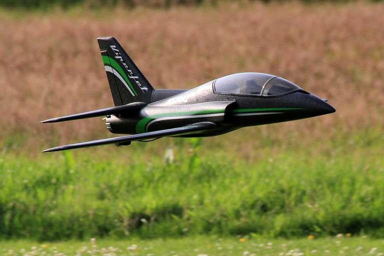 Modellfliegen in Greifenburg - © pixabay
