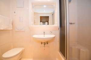 Stanza Salon n.2 – 35m2 - © www.urlaub-greifenburg.at