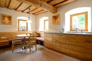 Appartamento Rustical 40 m2 - © www.urlaub-greifenburg.at
