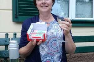 Schokolade darf bei Miranda niemals fehlen. - © www.urlaub-greifenburg.at