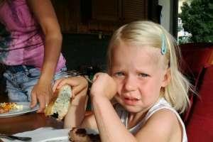 Bitte nicht fotografieren beim Essen! - © www.urlaub-greifenburg.at