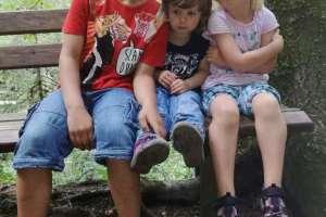 Die drei sind wirklich entzückend! - © www.urlaub-greifenburg.at