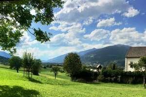 So schön ist es bei uns! - © www.urlaub-greifenburg.at
