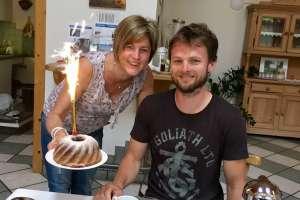 Happy Birthday Thomas! - © www.urlaub-greifenburg.at