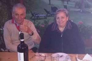 Unsere treuen Freunde aus San Marino Manlio und Rina. - © www.urlaub-greifenburg.at