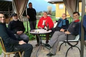 Vierlen Dank liebe Gitschbergadler für eure Treue! - © www.urlaub-greifenburg.at