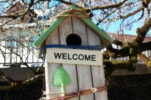 Welcome liebe Gäste! - © www.urlaub-greifenburg.at