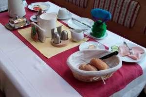Es geht nichts über ein gutes Frühstück. - © www.urlaub-greifenburg.at