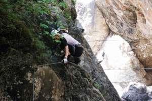 Abenteuer pur - © www.urlaub-greifenburg.at
