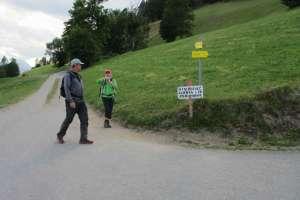 Nach 9 Stunden Wanderung geht gar nichts mehr.    - © www.urlaub-greifenburg.at
