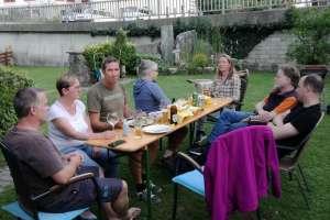 Essen, trinken, lachen! - © www.urlaub-greifenburg.at
