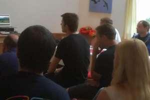 Neueste Entwicklungen werden diskutiert! - © www.urlaub-greifenburg.at