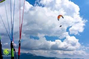 Tolle Aufnahmen in der Luft! - © www.urlaub-greifenburg.at