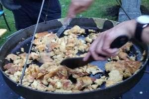 Fertig! Guten Appetit! - © www.urlaub-greifenburg.at