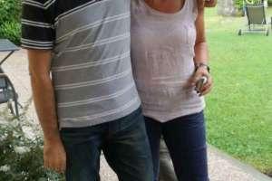 Ricardo und Lorena sind frisch verliebt. - © www.urlaub-greifenburg.at
