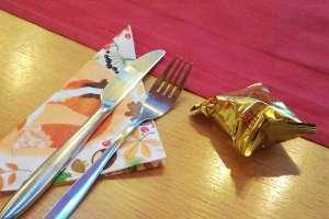 ... mit Glücksbringer vom Chinesen! - © www.urlaub-greifenburg.at