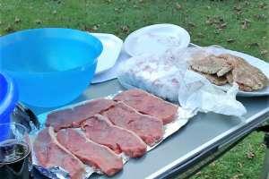Fleisch aus der Region. - © www.urlaub-greifenburg.at