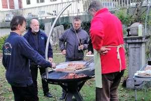 Viele Köche verderben den Brei. - © www.urlaub-greifenburg.at