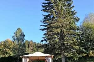 Einfach nur herrlich dieser blaue Himmel. - © www.urlaub-greifenburg.at