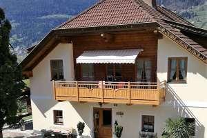 Das Appartement im Haus meiner Eltern! - © www.urlaub-greifenburg.at