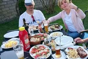 Allen hats geschmeckt! - © www.urlaub-greifenburg.at