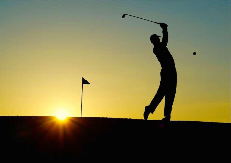 Golf spielen im Drautal - © pixabay