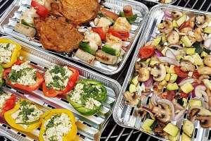 So siehts beim Grillen aus! - © www.urlaub-greifenburg.at