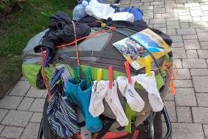 Radfahrer sind organisiert! - © www.urlaub-greifenburg.at