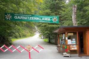 Ausflug in die Garnitzenklamm! - © www.urlaub-greifenburg.at