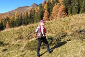 Ein wunderschöner Sonntag - auf in die Berge! - © www.urlaub-greifenburg.at