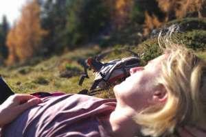 Ausspannen auf der Alm! - © www.urlaub-greifenburg.at