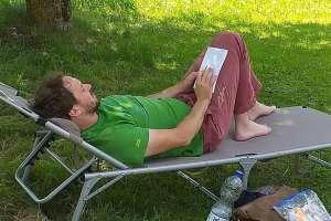 Lernen für die A-Schein Prüfung! - © www.urlaub-greifenburg.at