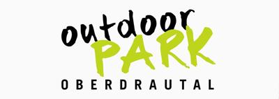 Logo - Outdoorpark Oberdrautal