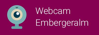 Logo - Webcam Embergeralm