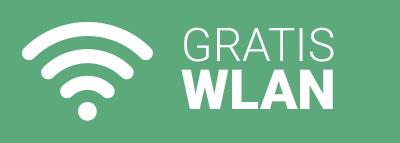 Logo - Gratis WLAN